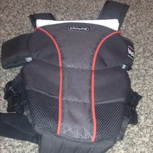 Other - Chico baby carrier - only used a handful of times